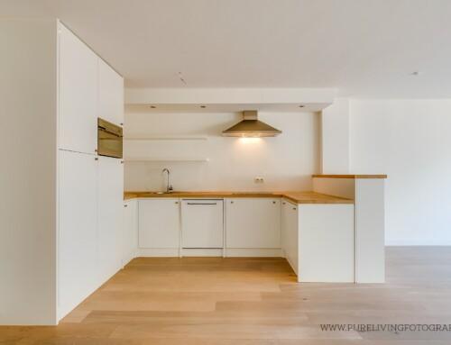 1st Quality Vastgoed – Instapklaar 2 slaapkamer appartement met terras in het centrum van Edegem